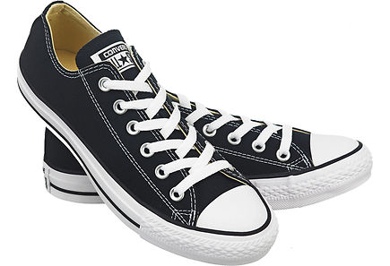 Converse - Converse All Star Ox Opt naisten canvasjalkine