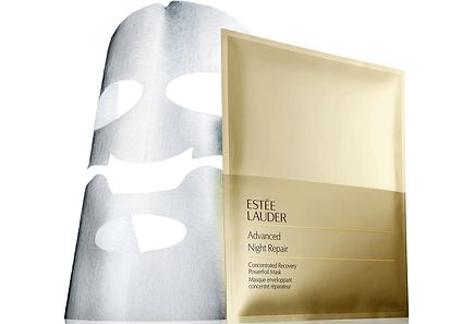 Estée Lauder - Estée Lauder Advanced Night Repair Concentrated Recovery PowerFoil Mask 4 /Carton folionaamio kasvoille 7,5 ml