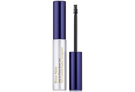 Estée Lauder - Estée Lauder Brow Now Stay-In-Place Brow Gel kulmageeli 1,7 ml, 01 Clear