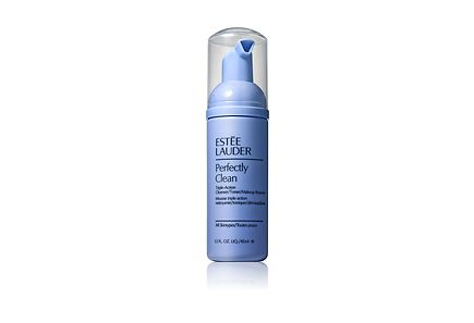 Estée Lauder - Estée Lauder Perfectly Clean Triple Action Cleanser puhdistusvaahto 45 ml