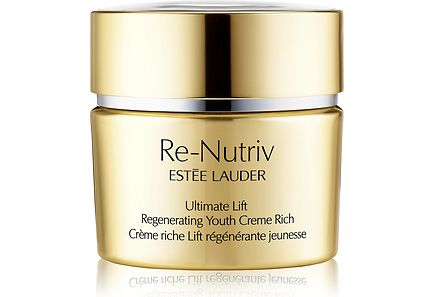 Estée Lauder - Estée Lauder Re-Nutriv Ultimate Lift Renerating Youth Créme Rich hoitovoide 50 ml