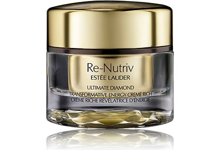 Estée Lauder - Estée Lauder Re-Nutriv Ultimate Diamond Face Rich Créme hoitovoide 50ml