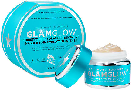 Glamglow - Glamglow Thirstymud Hydrating Treatment naamiohoito 50 g
