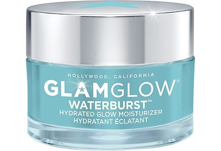 Glamglow - GlamGlow Waterburst™ Hydrated Glow Moistirizer kosteusvoide 50 ml