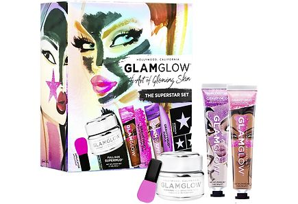 size 40 ad44f 2b335 Glamglow - Glamglow Superstar Set lahjapakkaus