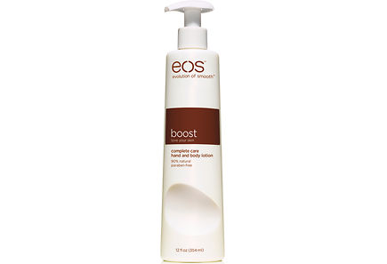 EOS - evolution of smooth - EOS Boost Complete Care vartalovoide 354 ml