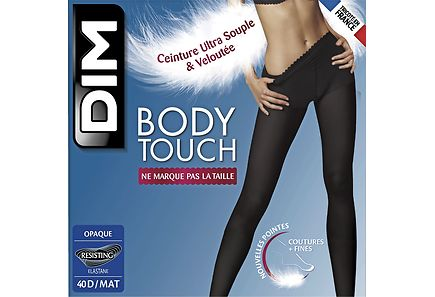 Dim - DIM Body Touch 40 den sukkahousut