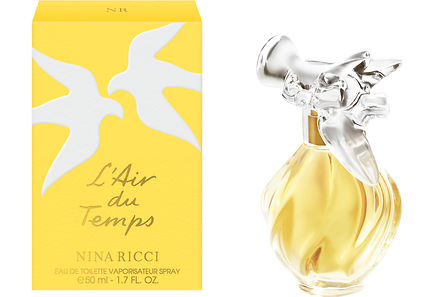 Nina Ricci - Nina Ricci L'Air Du Temps EdT tuoksu 50 ml