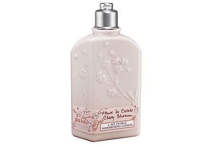 L'Occitane - L'Occitane en Provence Cherry Blossom Body Lotion vartalovoide 250 ml
