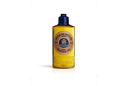 L'Occitane - L'Occitane Shea Fabulous Shower Oil suihkuöljy 250ml