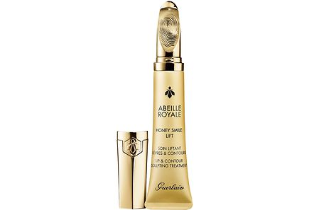 GUERLAIN - Guerlain Abeille Royale Honey Smile Lift Lip Balm huulivoide 15 ml