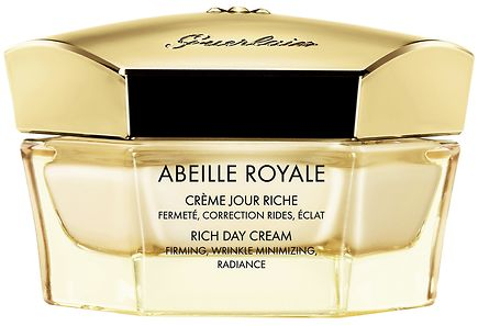GUERLAIN - Guerlain Abeille Royale Rich Day Cream -päivävoide 50ml