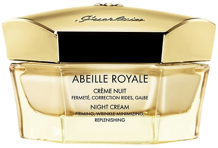 GUERLAIN - Guerlain Abeille Royale Night Cream -yövoide 50ml