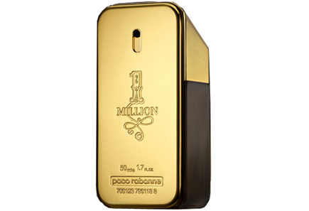 Paco Rabanne - Paco Rabanne One Million EdT 50 ml