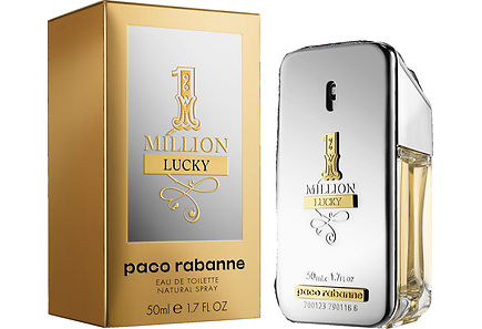Paco Rabanne - Paco Rabanne 1 Million Lucky EdT tuoksu 50 ml