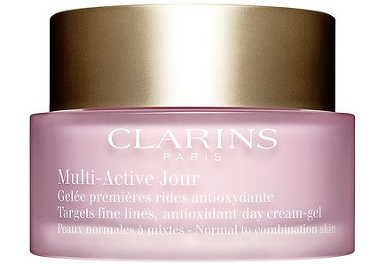Clarins - Clarins Multi-Active Day Cream-Gel  anti-age päivävoide 50 ml