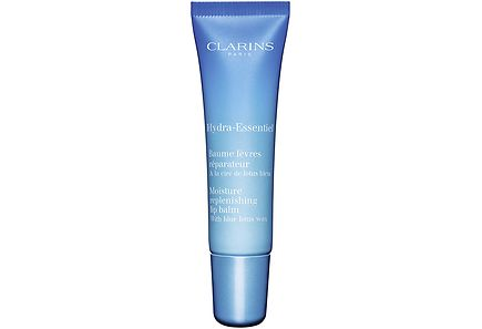 Clarins - CLARINS Hydra-Essentiel Moisture Replenishing Lip Balm huulivoide 15ml