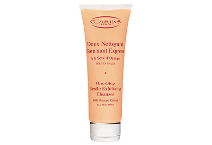 Clarins - Clarins One-Step Gentle Exfoliating Cleanser -Kuoriva puhdistusaine 125 ml