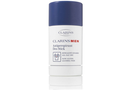 Clarins - Clarins Men Antiperspirant Deo Stick -antiperspirantti 75 g