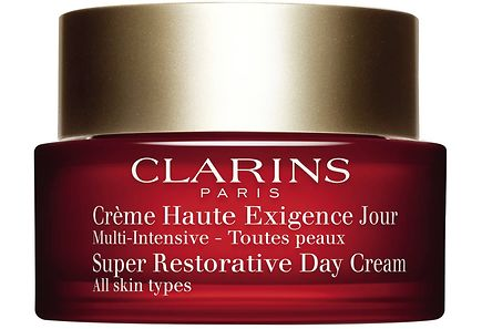 Clarins - Clarins Super Restorative Day Cream päivävoide 50 ml