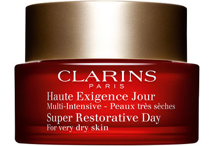 Clarins - Clarins Super Restorative Day Cream dry skin päivävoide 50 ml