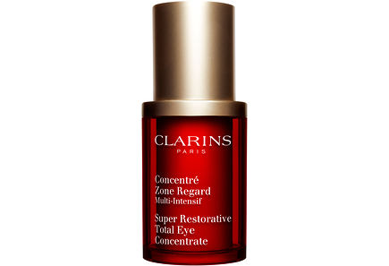 Clarins - Clarins Super Restorative Total Eye Concentrate tehohoito silmänympärysiholle 15 ml
