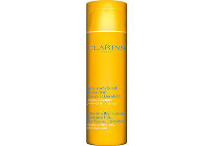 Clarins - Clarins After Sun Replenishing Moisture Care for Face and Décolleté voide auringonoton jälkeen 50 ml