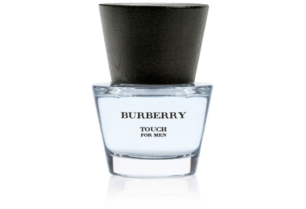 Burberry - Burberry Touch Pour Homme EdT Spray tuoksu 30 ml