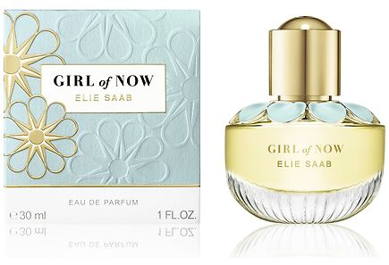 Elie Saab - Elie Saab Girl of now EDP 30ml