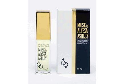 Alyssa Ashley - Alyssa Ashley Musk EdT 25 ml