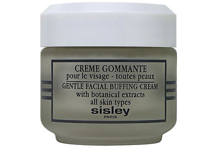 Sisley Paris - Sisley Paris Gentle Facial Buffing Cream kuorintavoide 50ml