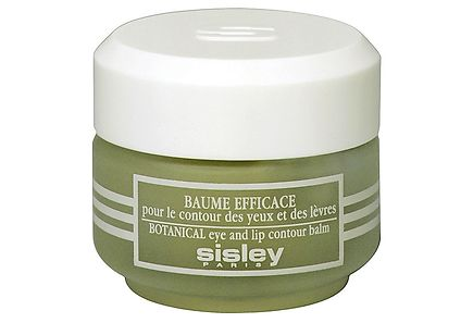 Sisley Paris - Sisley Paris Botanical Eye and Lip Contour Balm silmänympärysemulsio 15ml