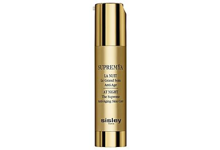 Sisley Paris - Sisley Paris Supremÿa at Night yövoide 50ml