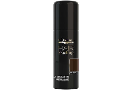 L'Oréal Professionnel - L'Oréal Professionnel Hair Touch Up tyvivärisuihke 75 ml, Brown