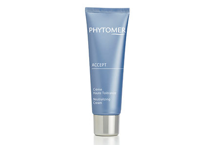Phytomer - Phytomer Accept Crème Haute Tolérance hoitovoide 50 ml
