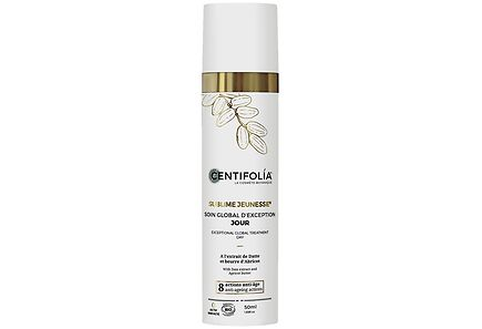 Centifolia - CENTIFOLIA Anti-ageing day cream päivävoide 50 ml