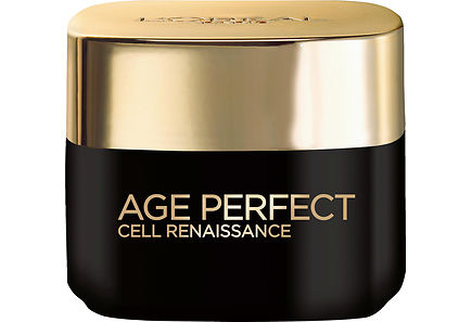 L'Oréal Paris - L'Oréal Paris 50ml Age Perfect Cell Renaissance uudistava päivävoide