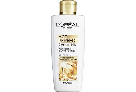 L'Oréal Paris - L'Oréal Paris 200ml Age Perfect puhdistusemulsio