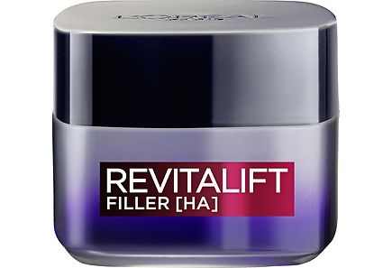 L'Oréal Paris - L'Oréal Paris 50ml Revitalift Filler anti-age -yövoide