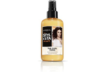 L'Oréal Paris - L'Oréal Paris Stylista 200ml #Curls The Curl Tonic kiharasuihke