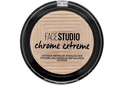 Maybelline - Maybelline New York Face Studio Chrome Extreme highlighter
