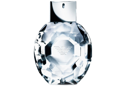 Armani - Emporio Armani Diamonds EdP tuoksu 30 ml
