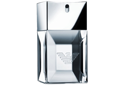 Armani - Emporio Armani Diamons for Men EdT tuoksu 30 ml