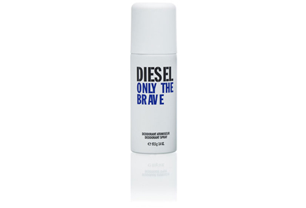 Diesel tuoksut - Diesel Only the Brave Deodorant Spray -suihkedeodorantti 150 ml