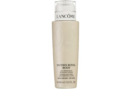 Lancôme - Lancôme Nutrix Royal Body vartalovoide 400 ml