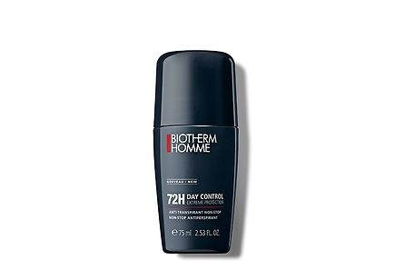 Biotherm - Biotherm Homme Day Control Antiperspirant -roll-on 72h antiperspirantti 75 ml
