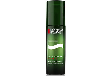Biotherm - Biotherm Homme Age Fitness Advanced Cream kosteusvoide 50 ml