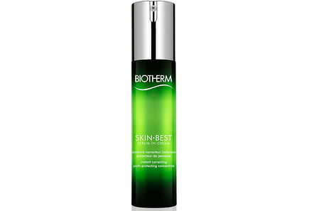 Biotherm - Biotherm Skin Best Serum-in-cream tehohoito 50 ml