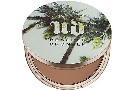 Urban Decay - Urban Decay Beached Bronzer aurinkopuuteri 0,9 g