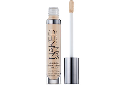 Urban Decay - Urban Decay Naked Skin Weightless Complete Coverage peiteväri 5 ml